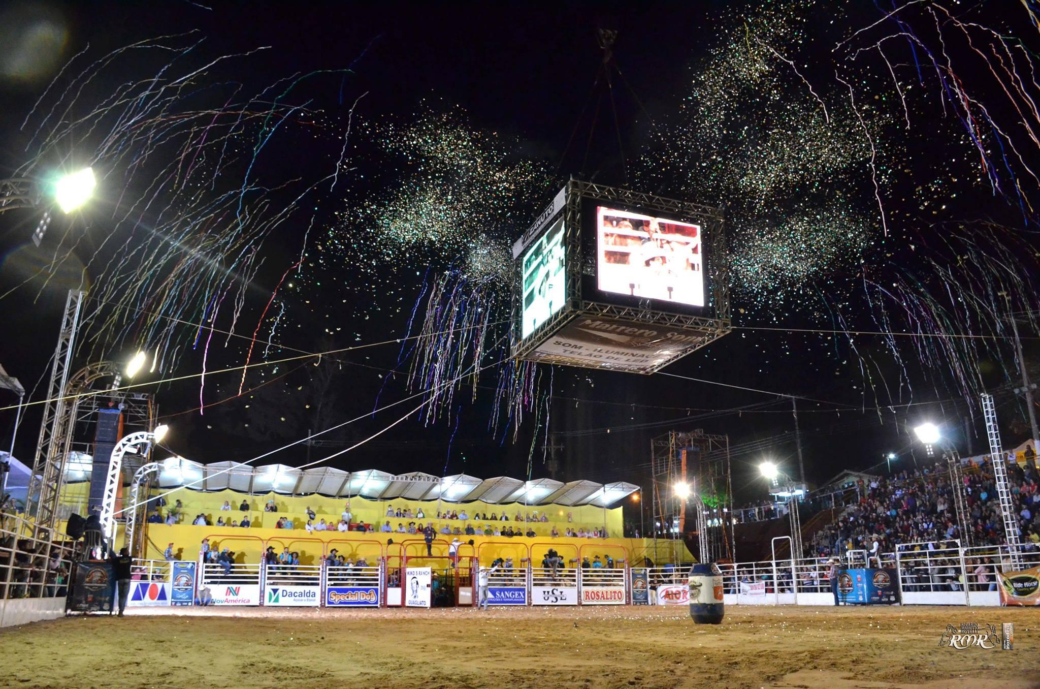 Circuito Rancho Primavera : Eugênio josé competidor de assis vence em ourinhos e