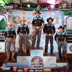 Finalistas Ibirarema - Foto: Ricardo Mariotto