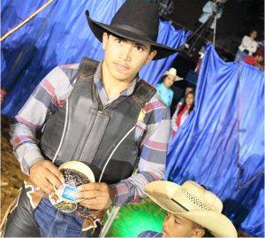 Foto: Grupo Velho Oeste Fest