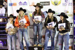 Finalistas nos Três Tambores - Foto: Eugênio José