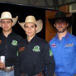 Paulo Alan Ramon de Lima e Juarez Terra