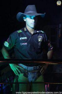 Wanderson Silva Foto: Liga João Palestino