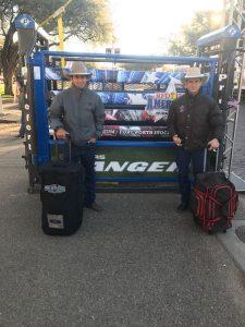 Cláudio Marcelino e Ramon de Lima