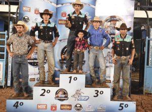Finalistas - Foto: Ricardo Mariotto
